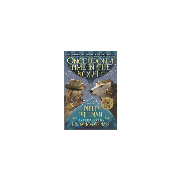 Once upon a Time in the North (Paperback) (Philip Pullman)