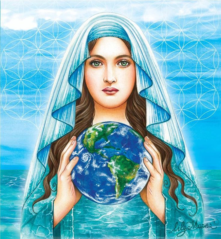 Thank you Angels and anyone else that can help for holding the whole earth in your loving hands. Thank you for sending peace wherever there is hatred. Thank you for diverting us from fear and for guiding us all back to love. And so it is. - Kyle Gray. Image: Gaia from The Keepers of the Light Oracle deck by Kyle Gray, that comes out in Oct. 2016, and is available for preorder on his webpage now.  Artist: Lily Moses