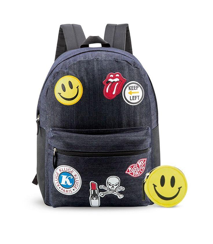 Wow! Look at this fabulous product! I've found at SophieParis.  http://www.sophieparis.com/id/index.php/women/bag/alain-bag.html #SophieParis