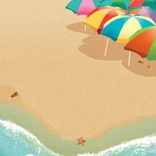 15 Best Beach Clip Art Images On Pinterest