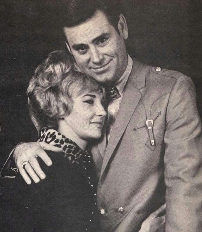 243 best George Jones And Tammy Wynette 2 gether images on ...