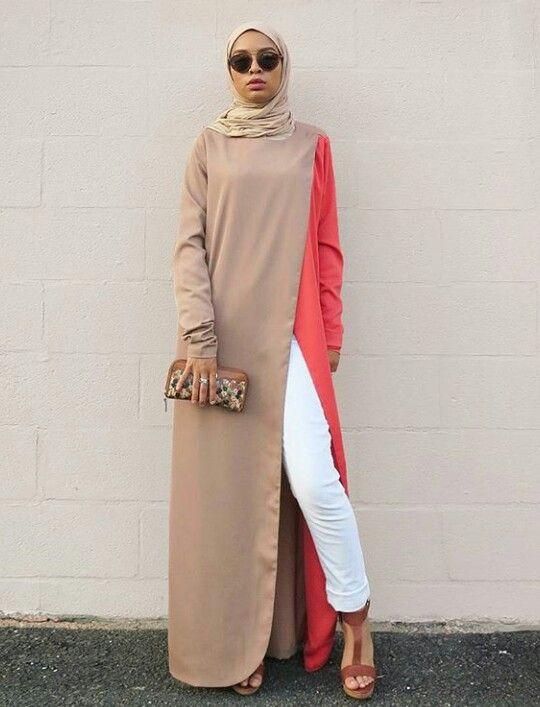 Hijab classe