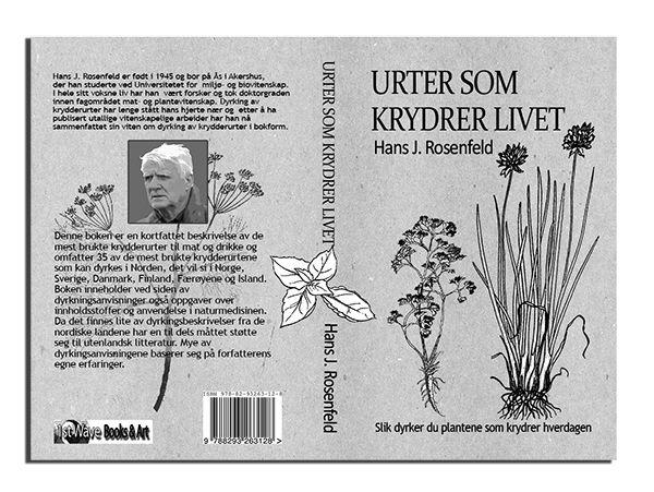 New book fra Hans. J Rosenfeld is published