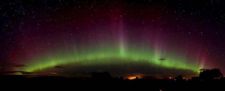 Learn more about the Northern Lights!