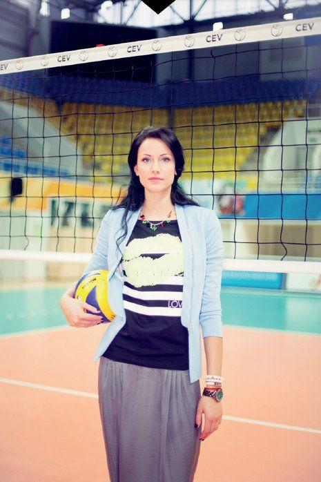 natalia natalya goncharova volleyball