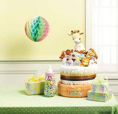 """#Baby #Shower """"Cake"""""""