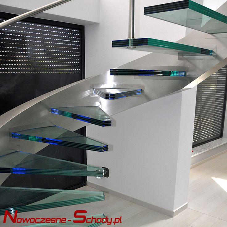nowoczesne schody - Szukaj w Google