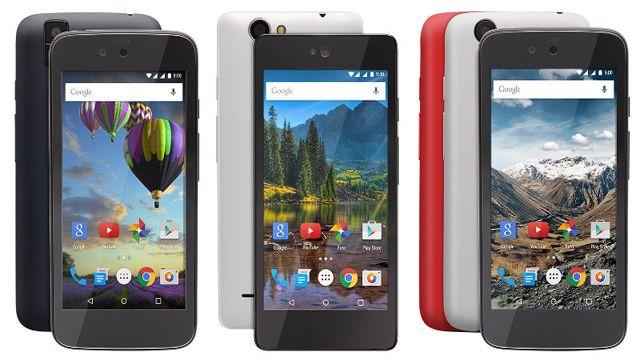 Google Luncurkan Ponsel Android One di Turki