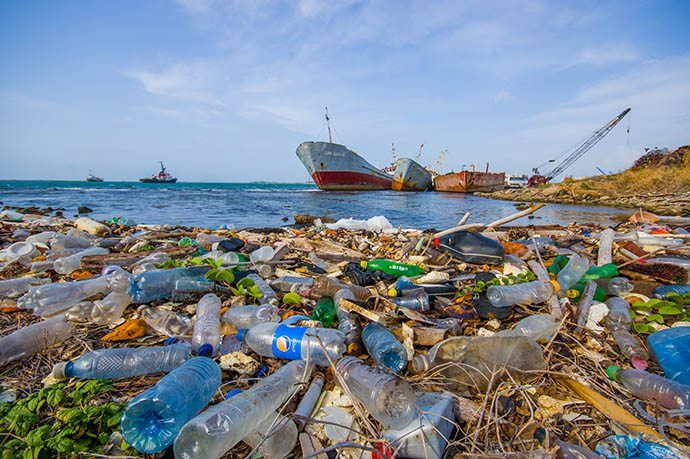 Major brands, non-profit organizations and industry groups will raise $150 million to boost the collection and recycling of plastics that may otherwise become marine debris. Announced today, the new initiative will raise money to fund waste management and recycling solutions …Continue Reading→