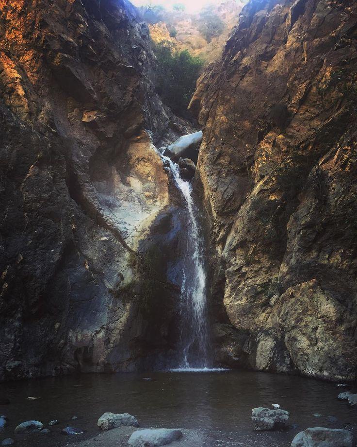 10 Magical Swimming Holes, Lakes, and Waterfalls Near Los Angeles