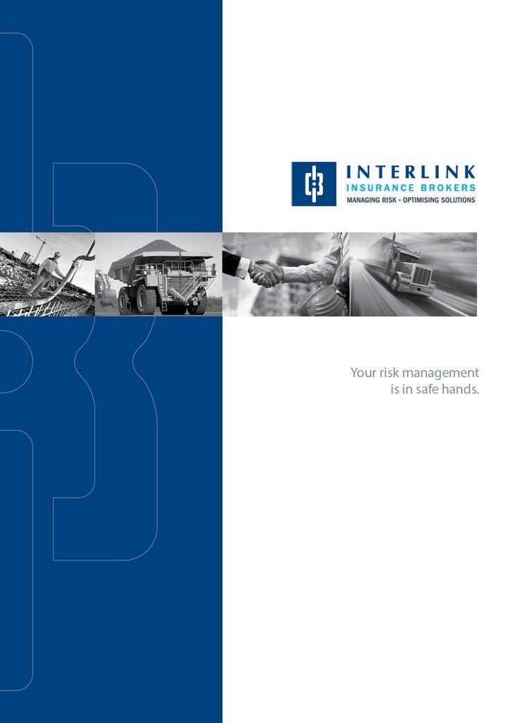 Interlink Brochure (front cover)