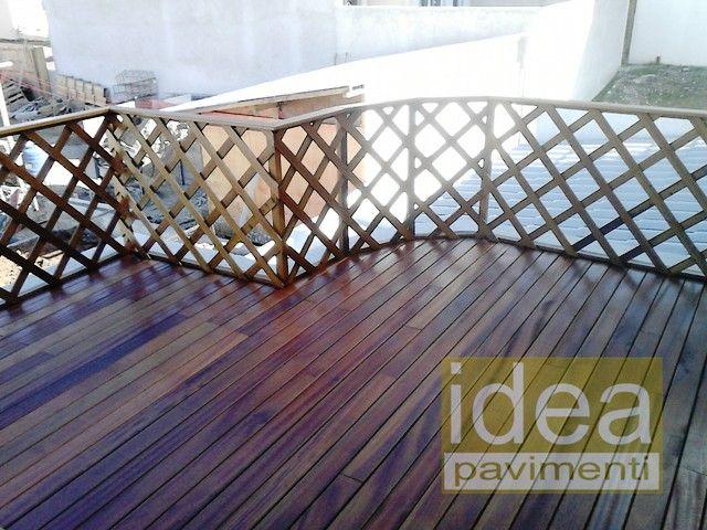 trelica jardim curitiba:1000 ideias sobre Deck De Treliça no Pinterest