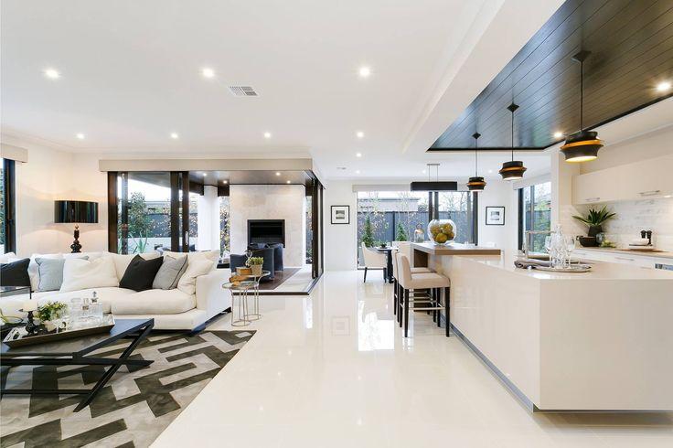 Homes Interior Gorgeous Inspiration Design