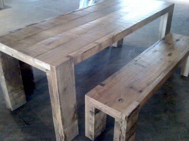 Handmade Furniture By District Millworks - Momtastic
