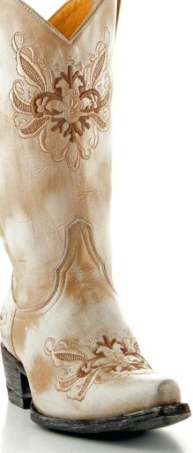 cowgirl boots looking at for Kelsie's wedding. I was looking for some for myself but thought I would share to see if anyone else likes