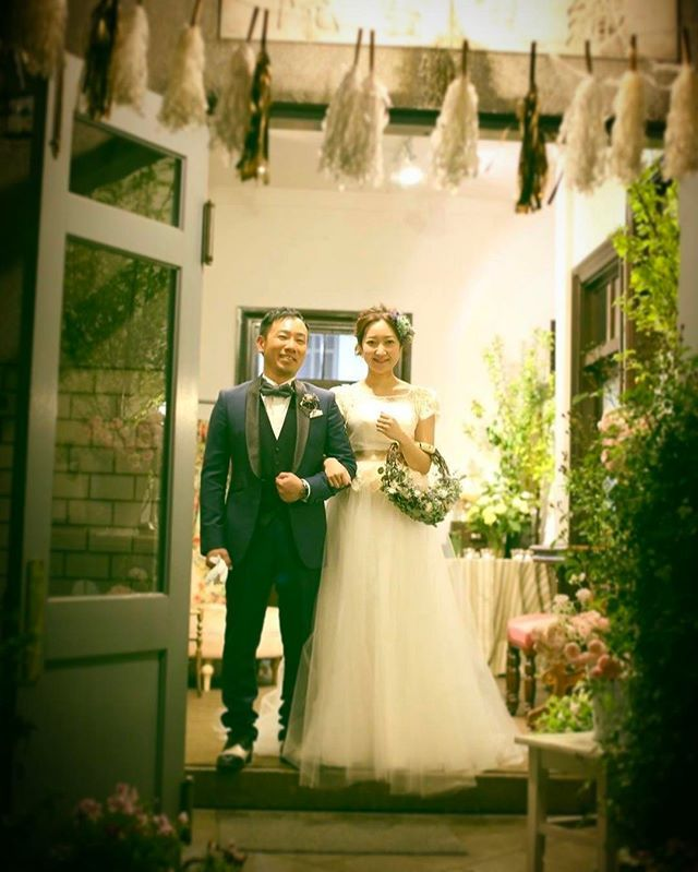 #wedding #weddingparty #salondeLESPLUS #LESPLUS #ウェディング #ウェディングパーティ #サロンドゥレプリュ #レプリュ #高知 #高知ウェディング#会場#邸宅ウェディング#ウェディングドレス#dress#ウェディングフォト#photo#写真#ブライダル#ヘアメイク#結婚式#party#花嫁#結婚準備#プレ花嫁#卒花嫁#smile#LIFE#weddings #evedeso #eventdesignsource - posted by レ・プリュwedding https://www.instagram.com/les_plus_wedding. See more Wedding Designs at http://Evedeso.com