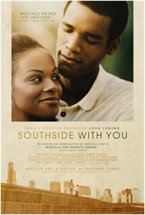 Southside With You (2016) - Rotten Tomatoes