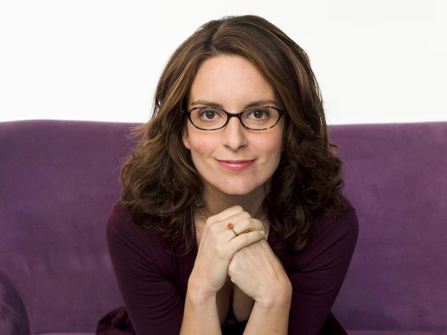 Saturday Night's Children: Tina Fey (2000-2006)