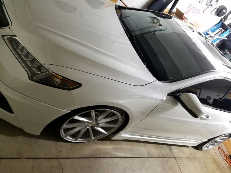 Pin by Jay Huang on Car (With images) Acura tlx, Acura