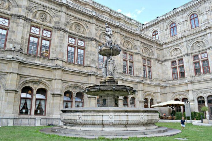Travel: Drei Tage in Wien Oper #oper #wien #vienna #travel #reisen #reisetipps #städtetrip