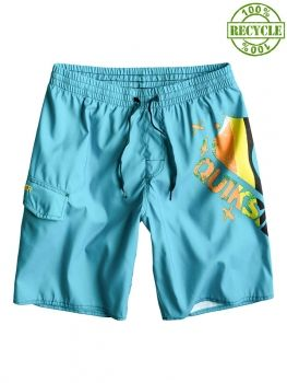 Quiksilver Mountain Wave #Quiksilver #Mountain #Wave #Badehose #Boardshorts #Swim #Suit #Trunks #Men #Maenner #Recycle #Ecological