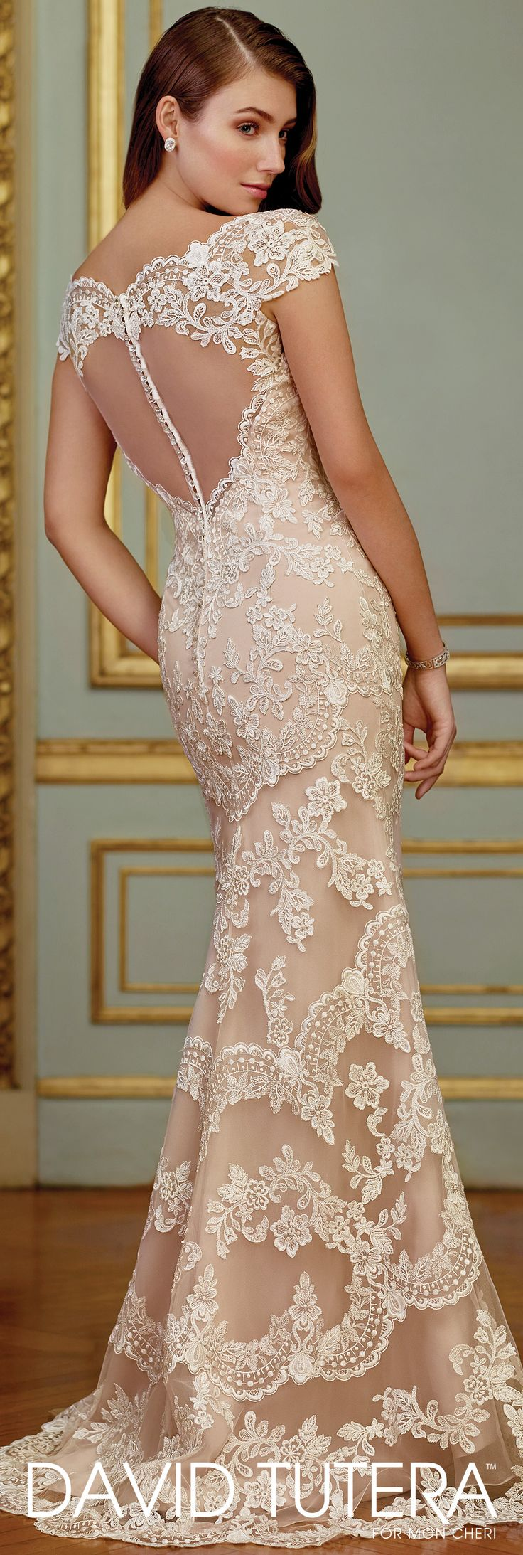 669 best images about david tutera for mon cheri on for How much are mon cheri wedding dresses