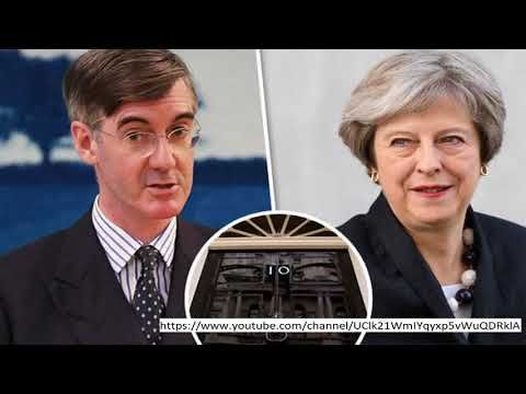 """00Fast News, Latest News, Breaking News, Today News, Live News. Please Subscribe! Theresa May need to get 'TOUGHER': Rees-Mogg subject matters alarm to PM to receive contend to Brussels LEADING Brexiteer Jacob Rees-Mogg has demanded Prime Minister Theresa May get """"more difficult"""" su..."""
