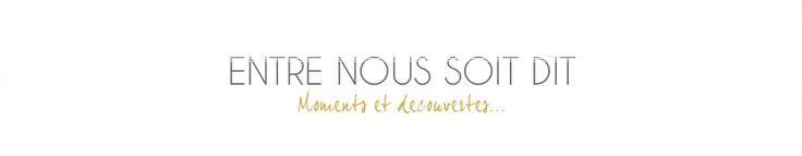 Venez jouer pour gagner une gamme de produits cheveux chez @entrenousoitdit ici : http://urlz.fr/1vUP