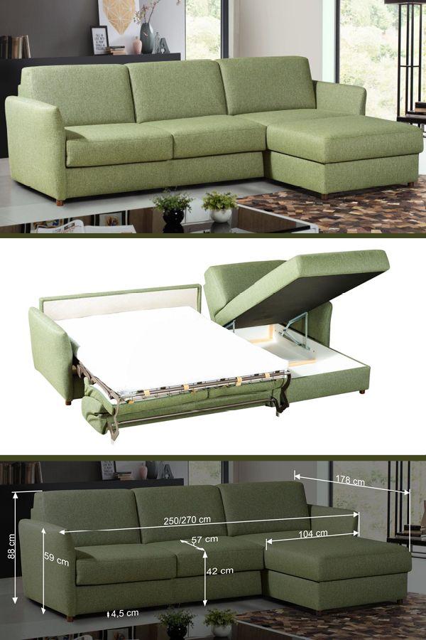 ecksofa pastena mit schlaffunktion in 2020 sofa ecksofa