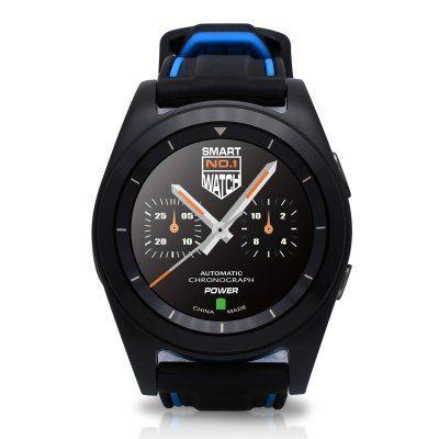 NO.1 G6 Bluetooth 4.0 Smart Watch