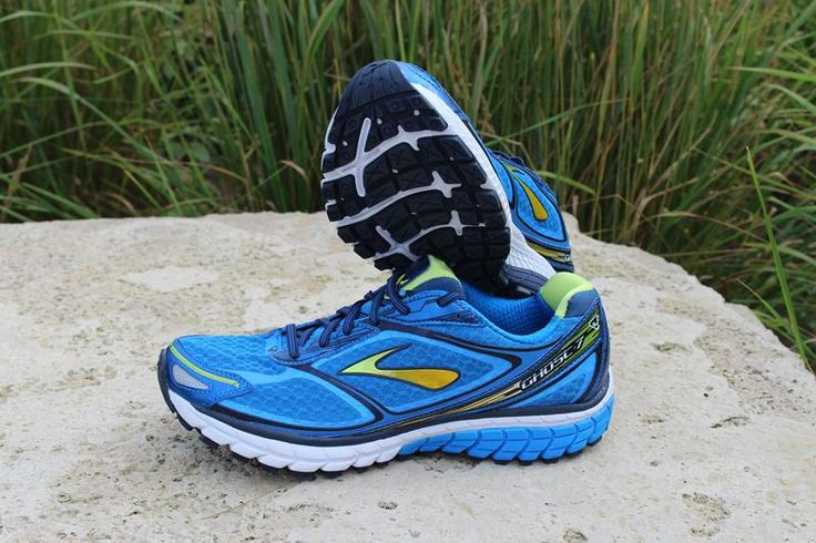 Brooks Ghost 7 Review - http://www.runningshoesguru.com/2014/08/brooks-ghost-7-review/ - The Brooks Ghost is a neutral, lightweight daily trainer that combines a smooth, quick transition throughout the entire foot strike with a well cushioned sole that is built for higher mileage when required