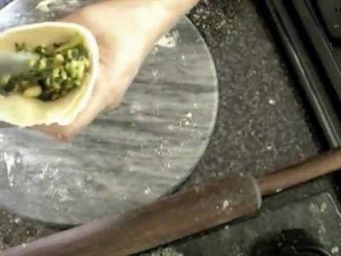 Baked Samosa | Baking | Pinterest | Samosas and Watches