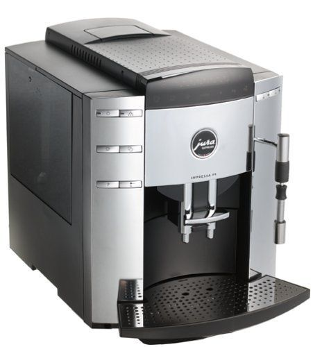Jura-Capresso Impressa F9 Fully Automatic Coffee and Espresso Center *** Read more reviews of the product by visiting the link on the image.