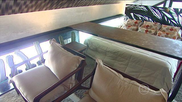 Blog Hoje em casa | da Rede Globo