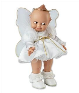 angel kisses Kewpie Doll Collectibles - Bing Images