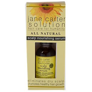 Scalp Nourishing Serum (1 Ounces Liquid) by Jane Carter Solution at the Vitamin Shoppe