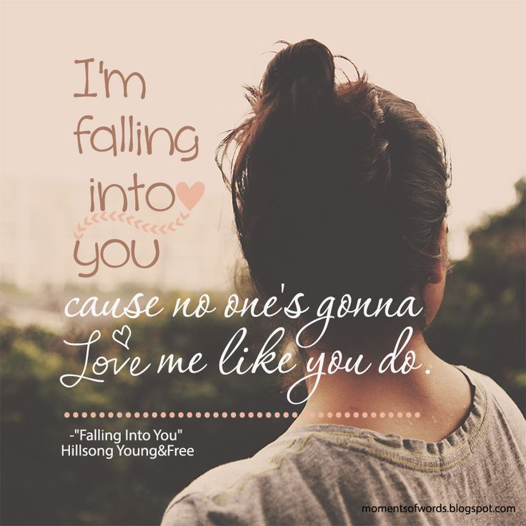 """""""Falling Into You"""" by Hillsong Young&Free 