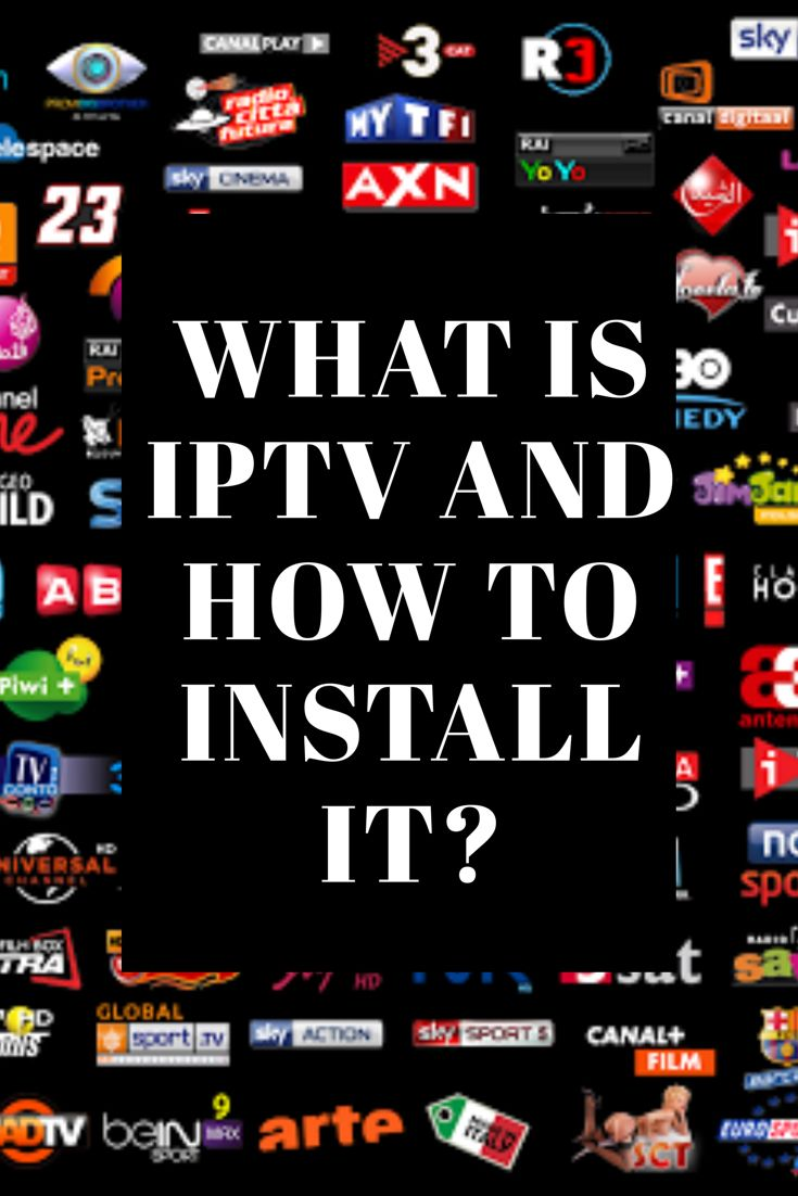 What Is Iptv Iptv Explained Hoeden