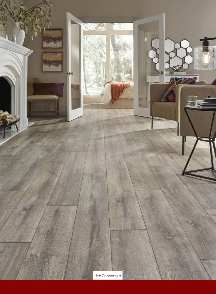 Wood Floor Hallway Ideas, Laminate Flooring Ideas For