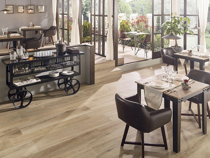Ascot Arce Ant.,Floor Tiles,Parker Porcelain Wood Look Tiles