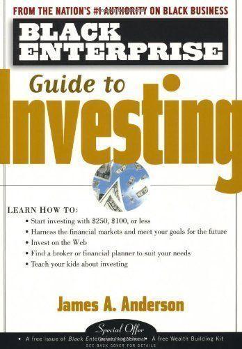 Black Enterprise: Guide to Investing