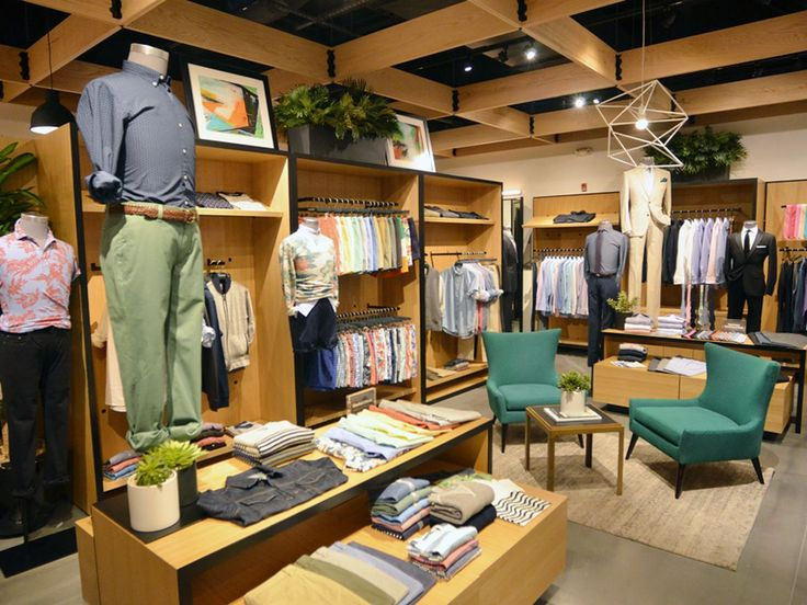 Bonobos Is Opening Its Fourth NYC Guideshop on Lower Fifth Avenue - Racked NY
