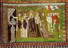 ARTICULO 3 - 22 - Al momento de esta reconquista, los ostrogodos y los visigodos comenzaron a colaborar y esa colaboración se estrechó con el tiempo haciendo de ostrogodos y visigodos una sola nación.