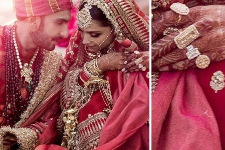 How Much Does Deepika Padukone's Wedding Ring Costs ...