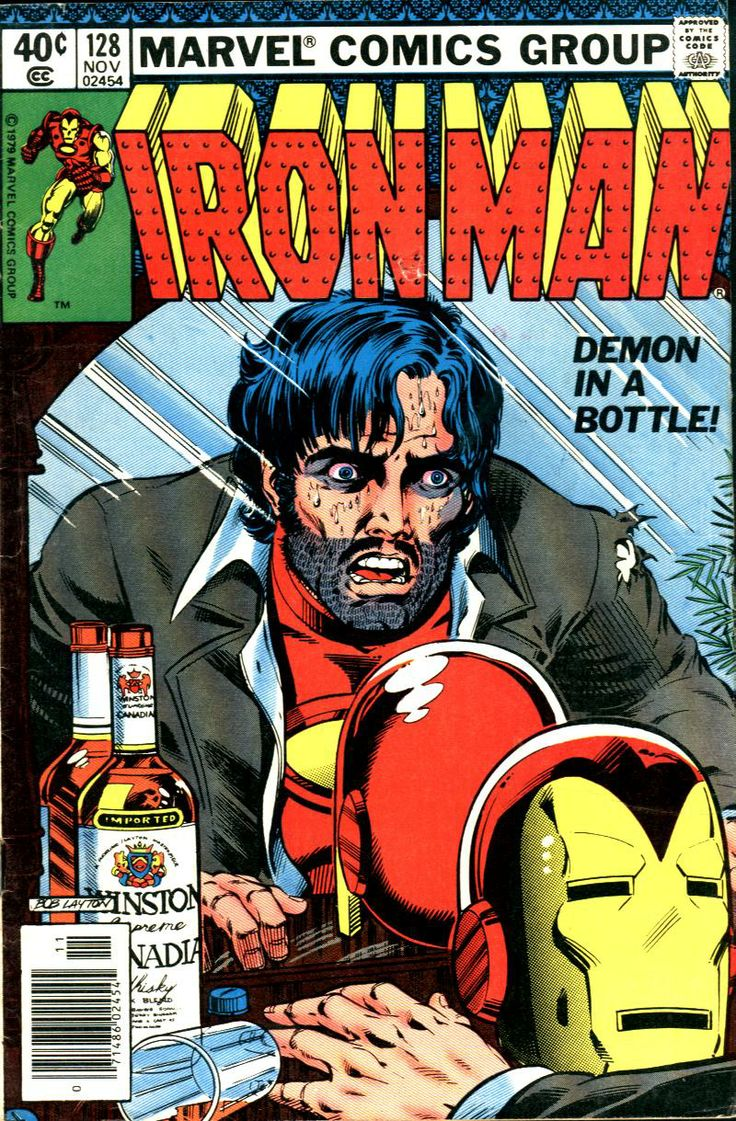 Iron man: Books Covers, Demons, Men 128, Comic Books, Marvel Comic, Iron Man, Comic Covers, Irons Men, Ironman