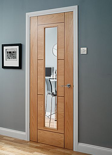 Flush doors are beautiful simplicity in action and few internal door suppliers offer a wider more varied Style of these most versatile trade doors. & 68 best Joinery - Internal Doors images on Pinterest | Carpentry ...
