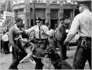 Bill Hudson, a Photojournalist During the Civil Rights Era, Dies at 77 - Obituary (Obit) - NYTimes.com