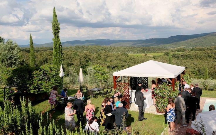 Tuscany Countryside Borgo Images