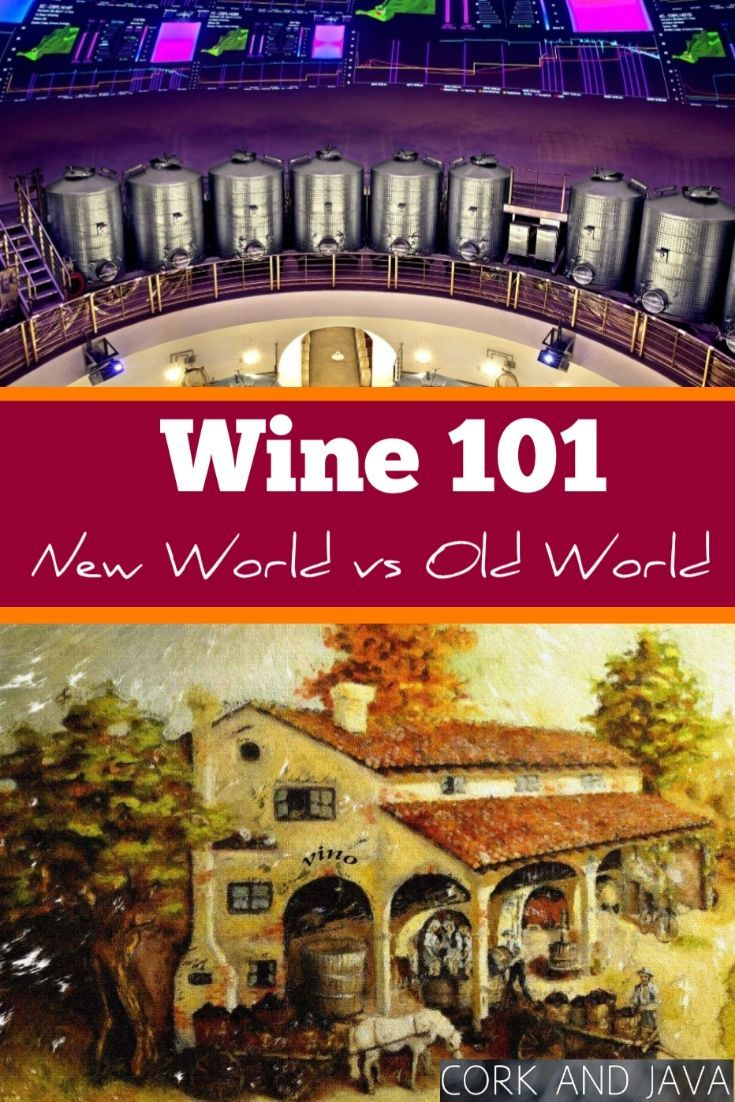 There S Much Debate On The Subject Of New World And Old World Wine What Is It Is It Just Geography Or Is It A Sty California Wine Club New World Old