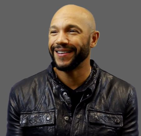 We chat with Stephen Bishop about Season 3, the unexpected love triangle with Dr. Lisa Hudson and why David can't seem to make it work with Mary Jane.